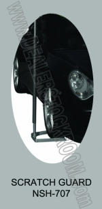 Fender Guard for Swooper Flags - Product Image