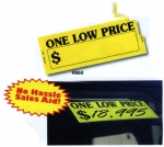 ONE LOW PRICE Window Stickers - Product Image