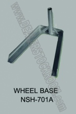 Standard Wheel Base for Swooper Flags - Product Image
