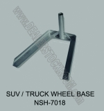 Truck/SUV Wheel Base for Swooper Flags - Product Image
