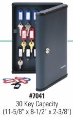 30-Key Capacity Key Cabinet - Product Image