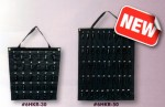 30-Hook or 50-Hook Roll Up Key Board - Product Image