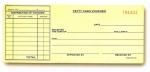 Petty Cash Voucher - Form #DSA-130 - Product Image