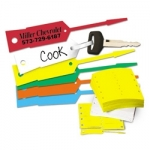 Large Imprinted Arrow I.D. Tags - Product Image