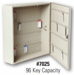 Heavy Duty 96-Key Capacity Key Cabinet - Product Image