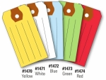 Multi-Purpose Tags - Product Image