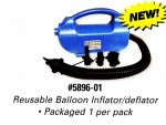 Reusable Balloon Inflator/Deflator - Product Image