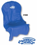 Reusable Seat Covers - CAATS Dealer Advantage Brand - Product Image