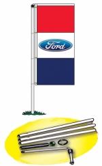 Rotator Flag Bracket - 42 Inch - Product Image