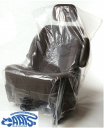 Standard Seat Covers - CAATS Dealer Advantage Brand - Product Image