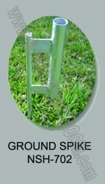 Ground Spike for Swooper Flags - Product Image