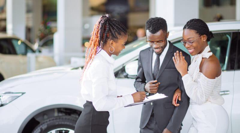 Car Sales Contracts